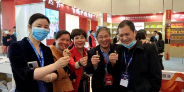 """【喜报】正清集团获评""""最具成长力医药企业"""",未来可期!"""