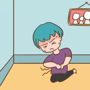 腹痛腹泻发烧怎么回事?原来和这些原因有关!